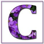 Felicitari cu nume de zi de nastere: Litera C