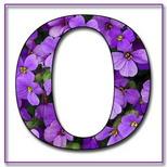 Felicitari cu nume 8 Martie Ziua Femeii: Litera O