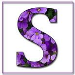 Felicitari cu nume 8 Martie Ziua Femeii: Litera S