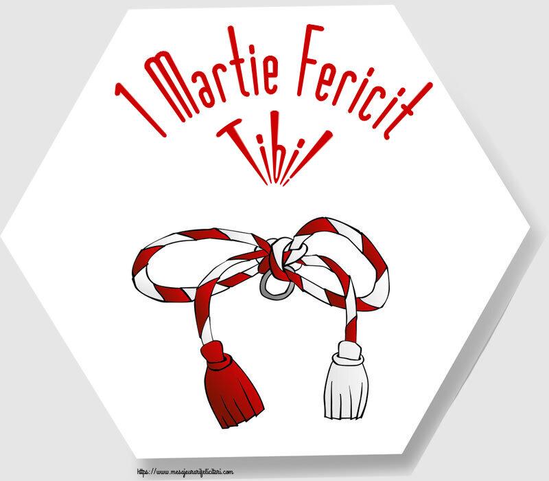 Felicitari de Martisor | 1 Martie Fericit Tibi!