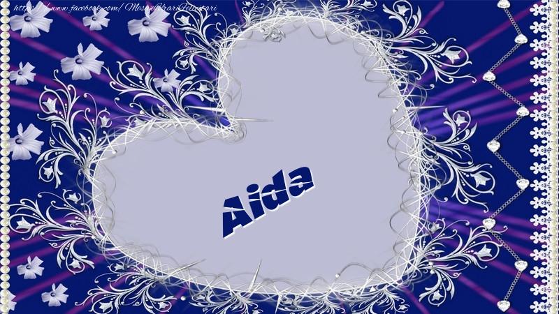 Felicitari de dragoste | Aida