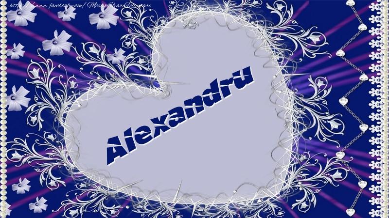 Felicitari de dragoste   Alexandru