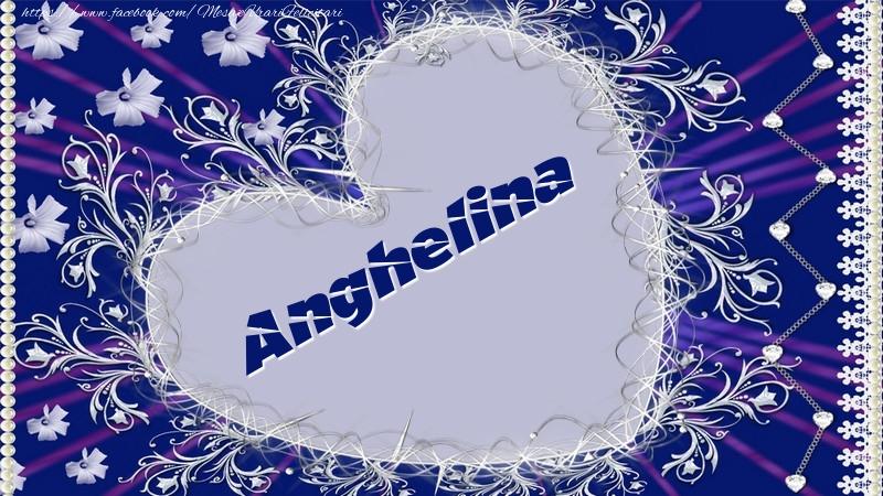 Felicitari de dragoste | Anghelina