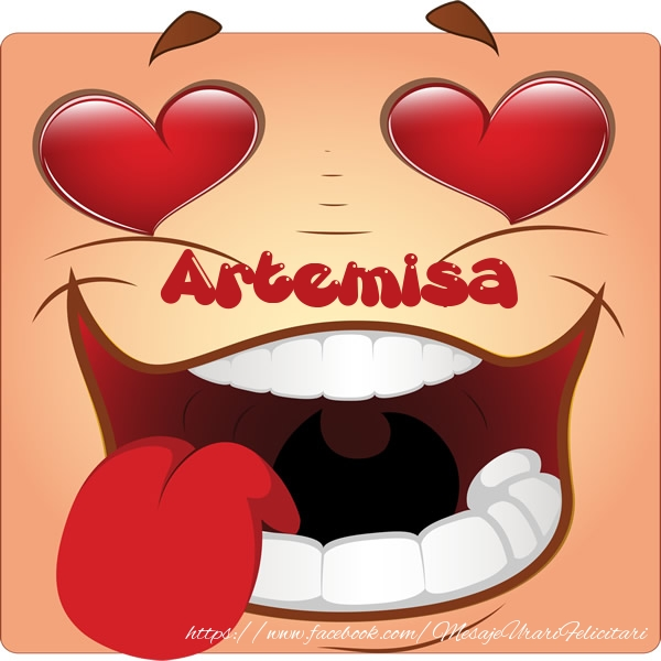 Felicitari de dragoste | Love Artemisa
