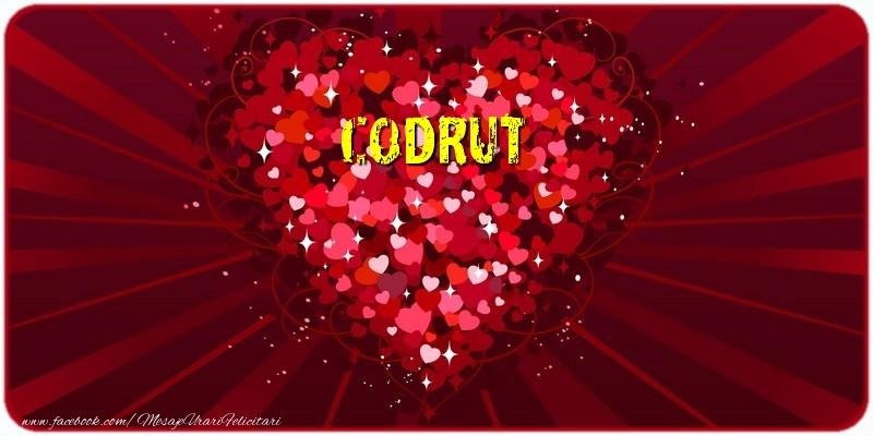 Felicitari de dragoste | Codrut