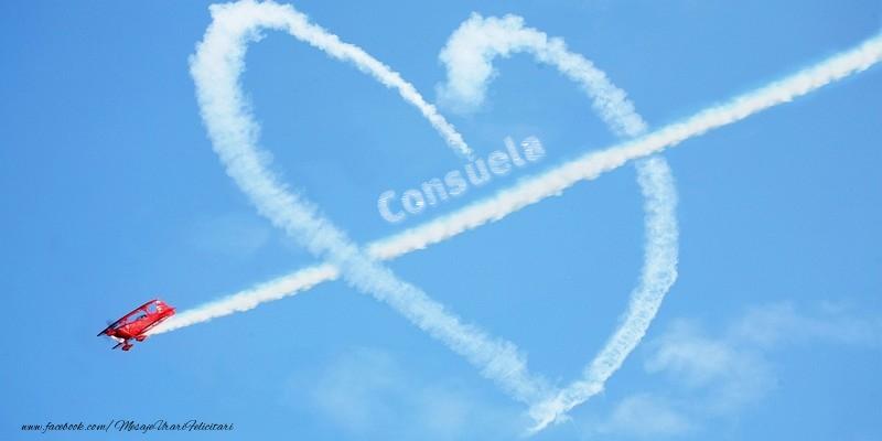 Felicitari de dragoste | Consuela