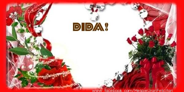 Felicitari de dragoste | Love Dida!