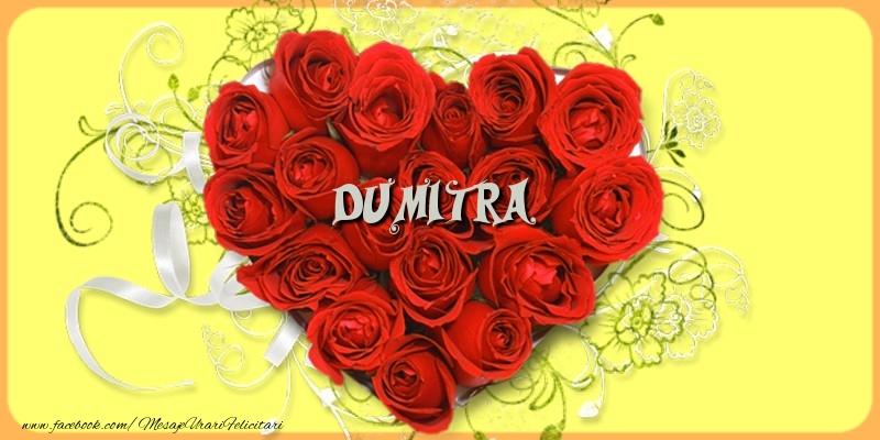 Felicitari de dragoste | Dumitra