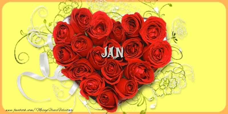 Felicitari de dragoste   Jan