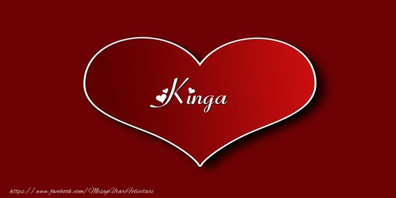 Felicitari de dragoste | Love Kinga