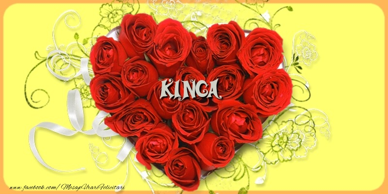 Felicitari de dragoste | Kinga