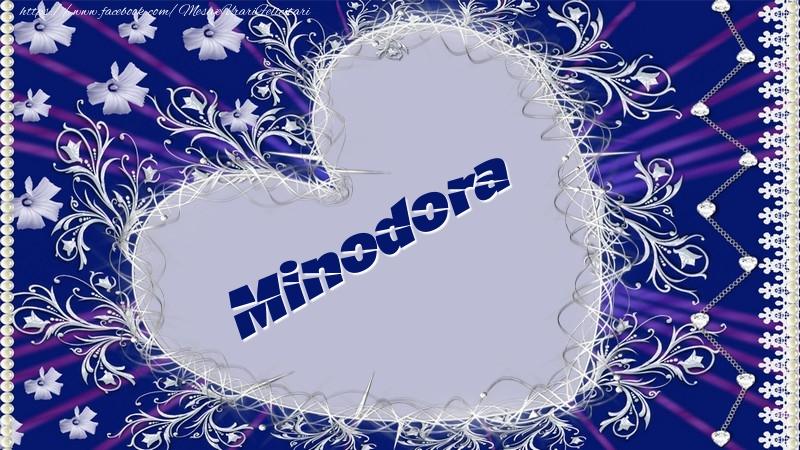 Felicitari de dragoste | Minodora
