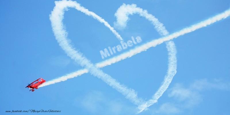 Felicitari de dragoste | Mirabela
