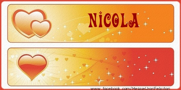 Felicitari de dragoste | Love Nicola