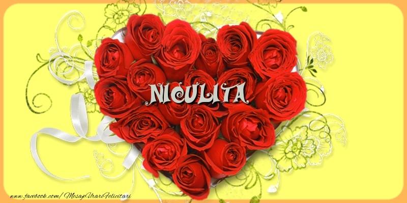 Felicitari de dragoste | Niculita