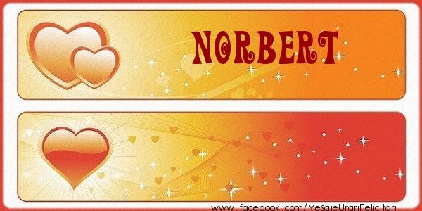 Felicitari de dragoste | Love Norbert