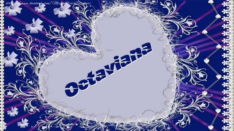 Felicitari de dragoste | Octaviana
