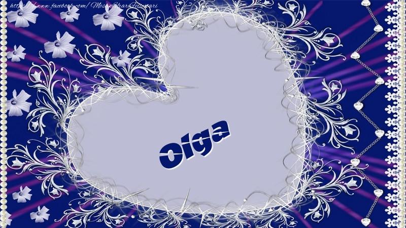 Felicitari de dragoste   Olga