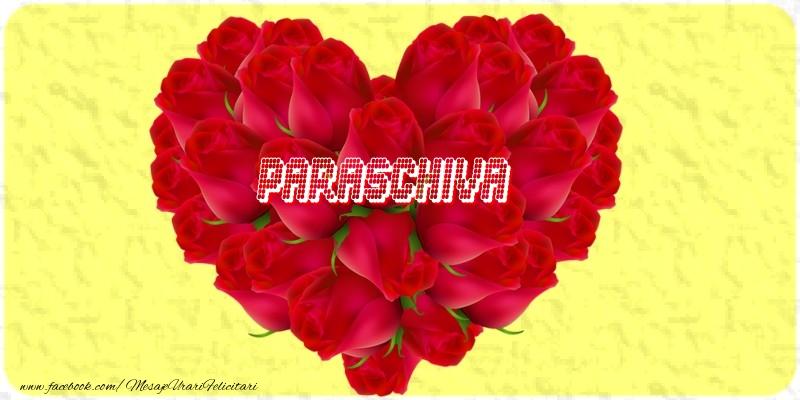 Felicitari de dragoste | Paraschiva