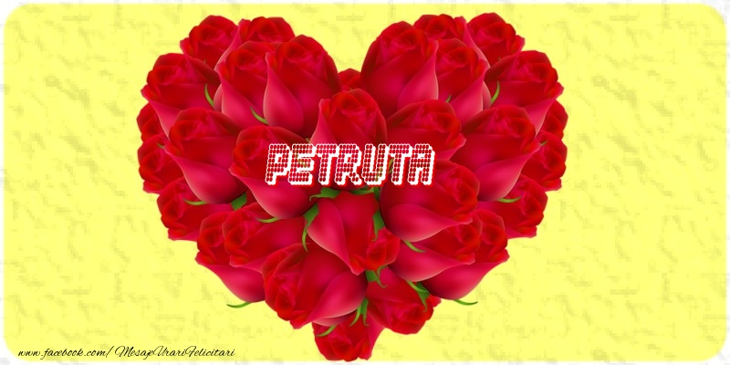 Felicitari de dragoste | Petruta