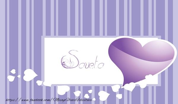 Felicitari de dragoste | Love Saveta