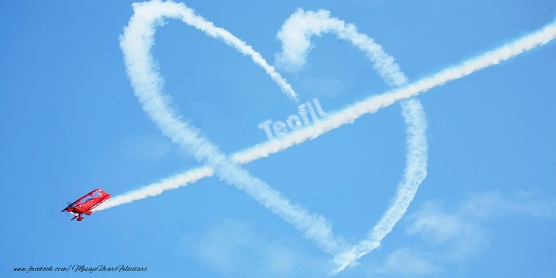 Felicitari de dragoste | Teofil