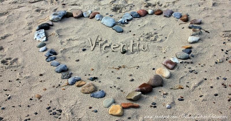Felicitari de dragoste | Vicentiu