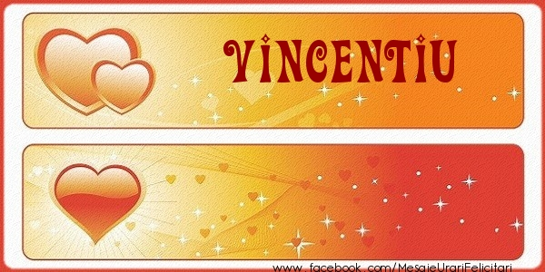 Felicitari de dragoste   Love Vincentiu