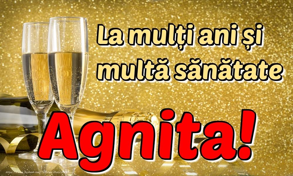 Felicitari de la multi ani | La mulți ani multă sănătate Agnita!