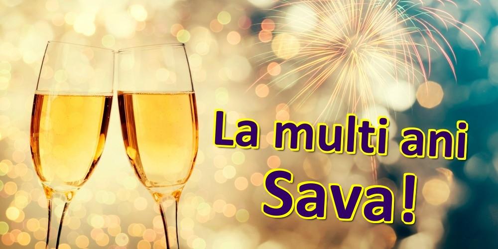 Felicitari de zi de nastere | La multi ani Sava!