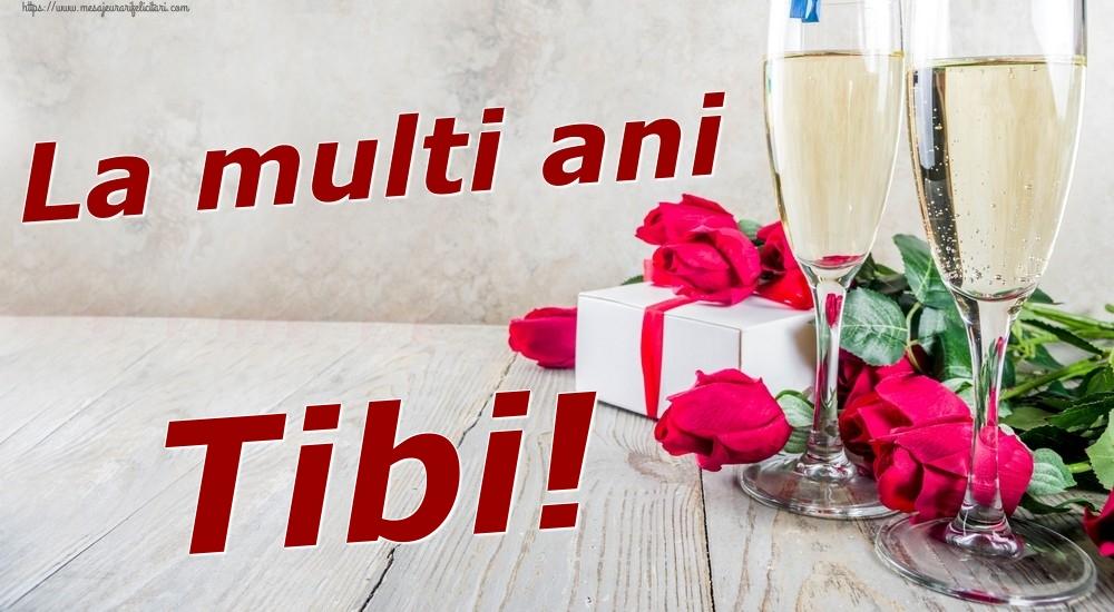 Felicitari de zi de nastere | La multi ani Tibi!