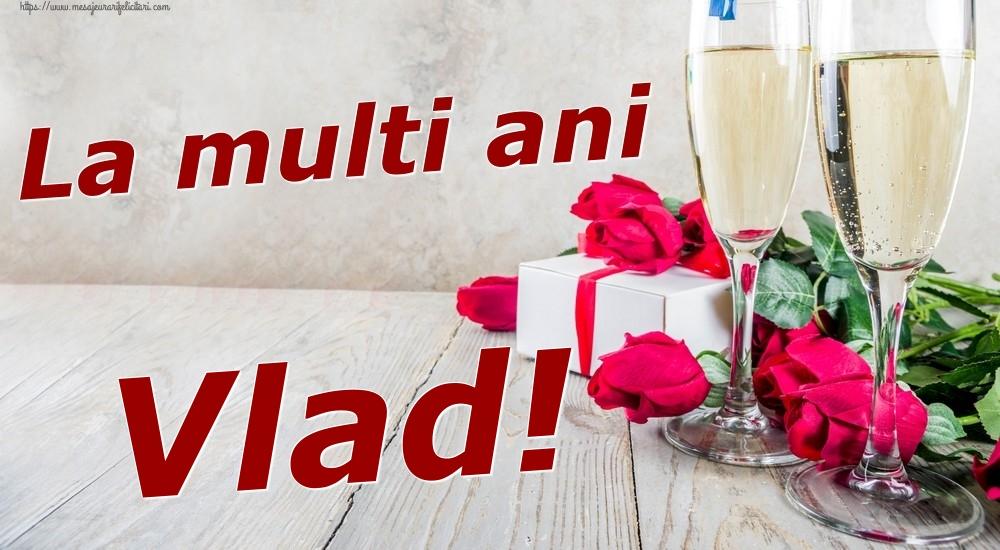 Felicitari de zi de nastere | La multi ani Vlad!